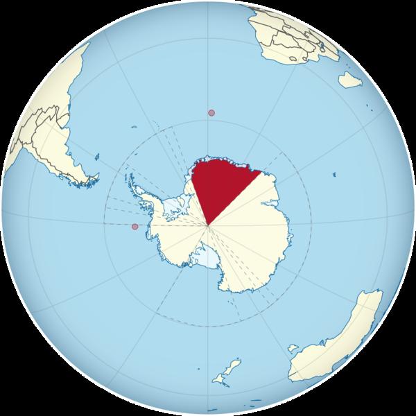 Norska Antarktis